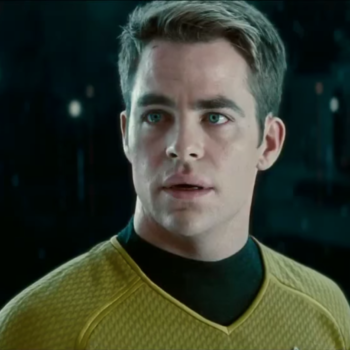 """Quentin Tarantino's """"Star Trek"""" movie will be R-rated, so apparently he's taking Kirk into uncharted territory"""