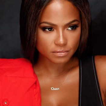 Christina Milian's new jewelry line will get you in a golden state of mind
