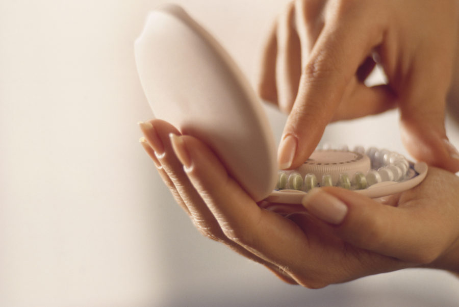 What to know about birth control pills if you're worried about breast cancer risk