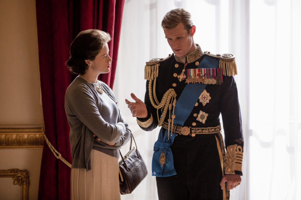 "Did Elizabeth and Philip really have marital issues? ""The Crown"" Season 2 explores their options"