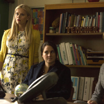 """""""Big Little Lies"""" Season 2 is getting four brand new characters — and one of them is probably going to die"""