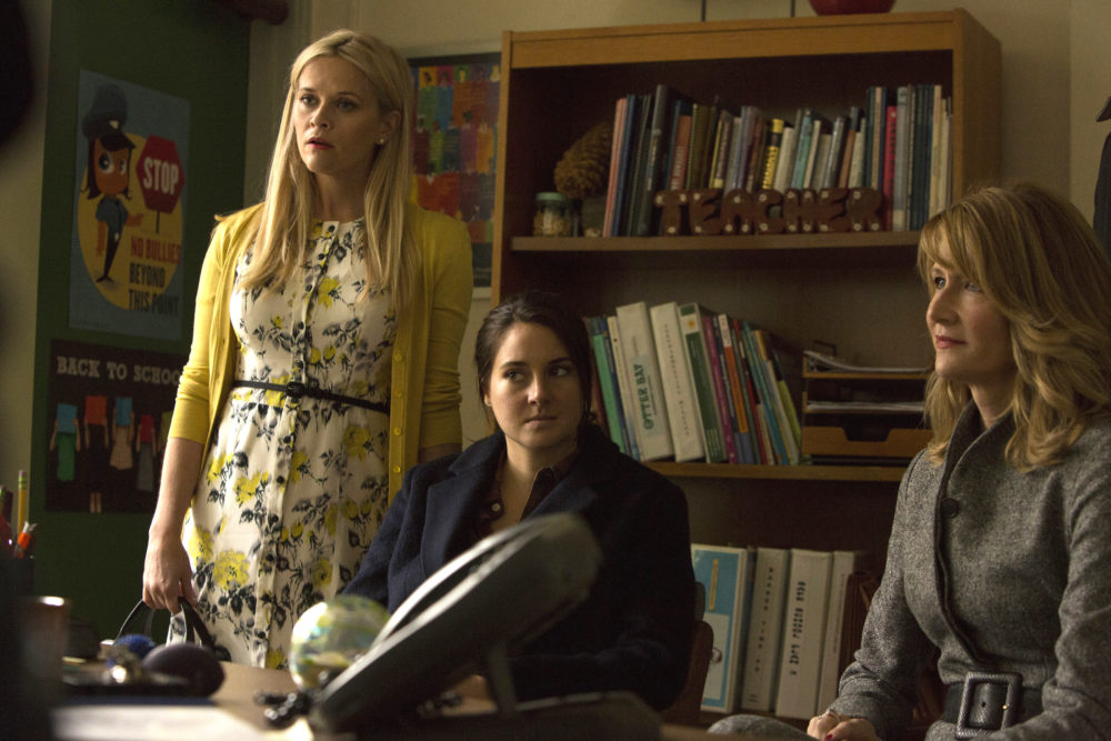 """Big Little Lies"" Season 2 is getting four brand new characters — and one of them is probably going to die"