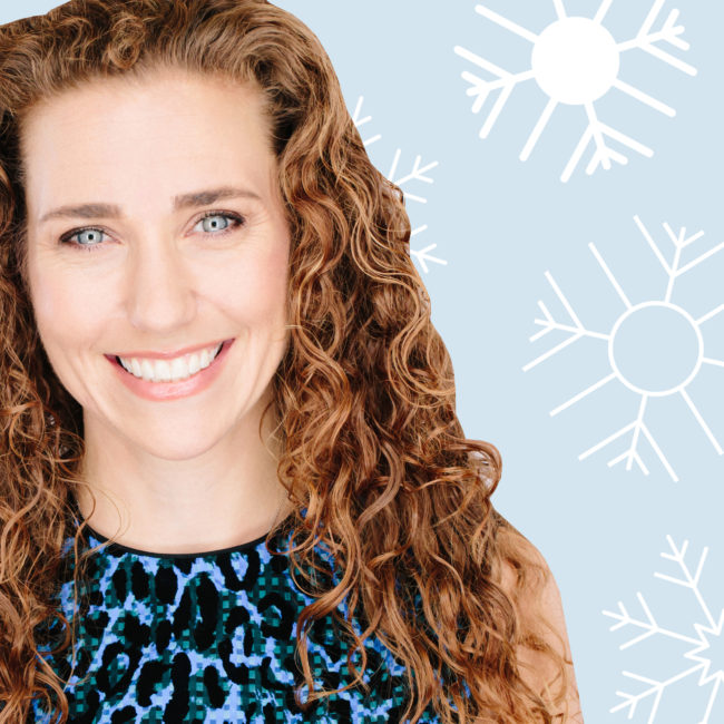 10 things the founder of PopSugar, Lisa Sugar, must have for the holiday season