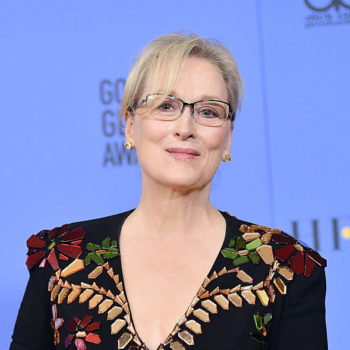 """Meryl Streep perfectly sums up Harvey Weinstein allegations as a """"gargantuan example of disrespect"""""""