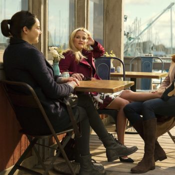 """Here's why Season 2 of """"Big Little Lies"""" is already making people angry"""