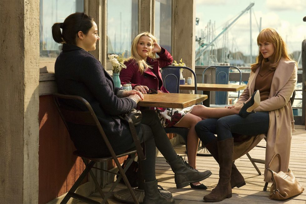 "Here's why Season 2 of ""Big Little Lies"" is already making people angry"