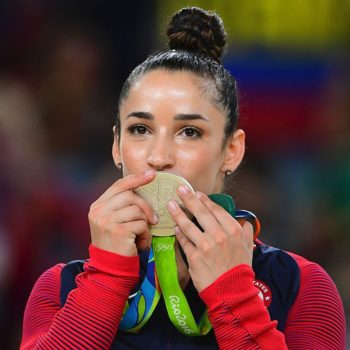 Aly Raisman didn't get to read her letter to her abuser in court, so she published it online