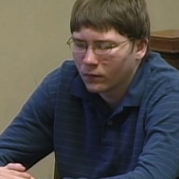 "Federal court ruled against Brendan Dassey of ""Making a Murderer"""