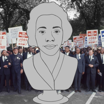 On Martin Luther King Jr. Day, we also honor his wife, Coretta Scott King