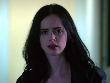 """The first teaser for """"Jessica Jones"""" Season 2 is here, and she beats up *so* many people"""