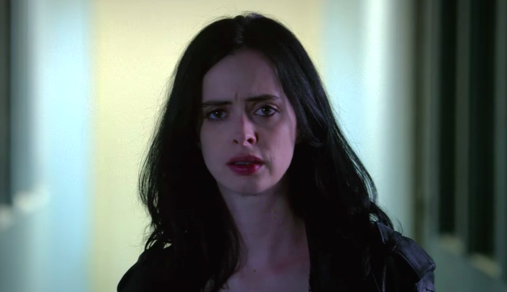 "The first teaser for ""Jessica Jones"" Season 2 is here, and she beats up *so* many people"