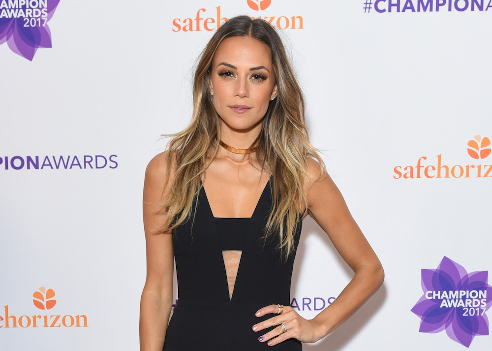 """One Tree Hill"" star Jana Kramer's opening up about her miscarriage, and our hearts are with her"