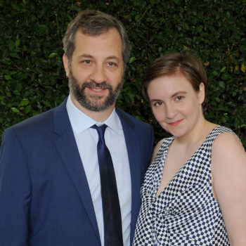 "Judd Apatow is defending Lena Dunham for standing by Murray Miller, the ""Girls"" writer accused of sexual assault"