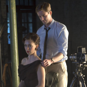 """""""The Crown"""" cut a big sex scene between Margaret and Tony after deciding it was best to not have royal nudity"""