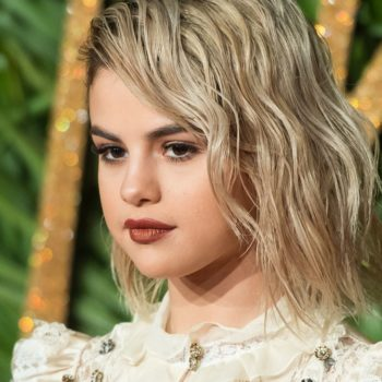 Selena Gomez confirmed a new album is on the way