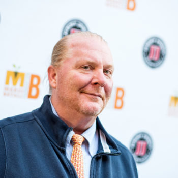 What is Mario Batali's net worth? People are wondering amidst the sexual harassment allegations