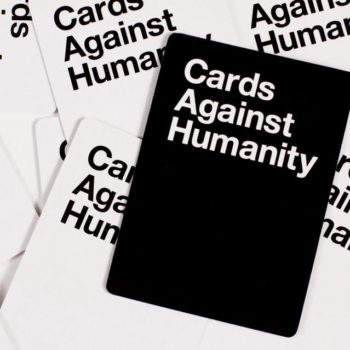 Cards Against Humanity gave $1,000 each to 100 people to make a point about wealth disparity