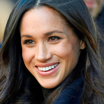 "Meghan Markle's personal essay on being ""enough"" is what you need today"