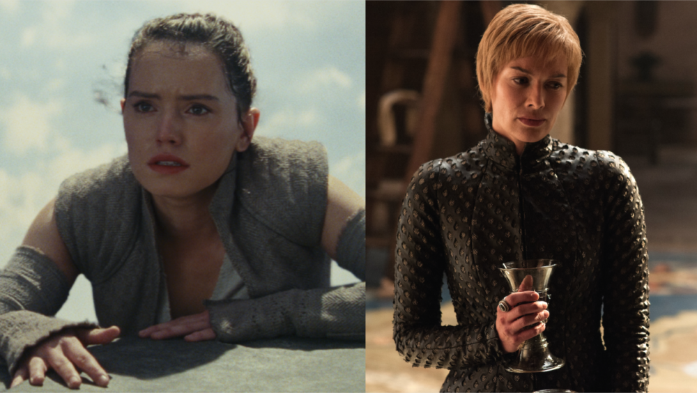 """""""The Last Jedi"""" filmed some scenes in King's Landing, and our favorite worlds are colliding"""