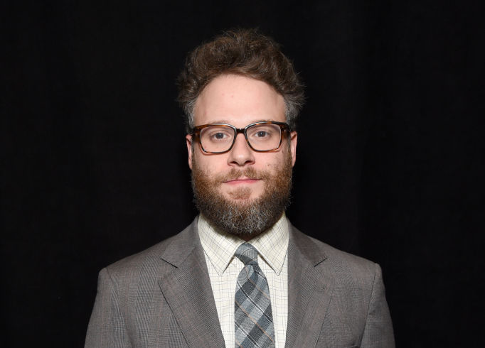 Seth Rogen canceled his radio appearance because SiriusXM supports garbage human Steve Bannon