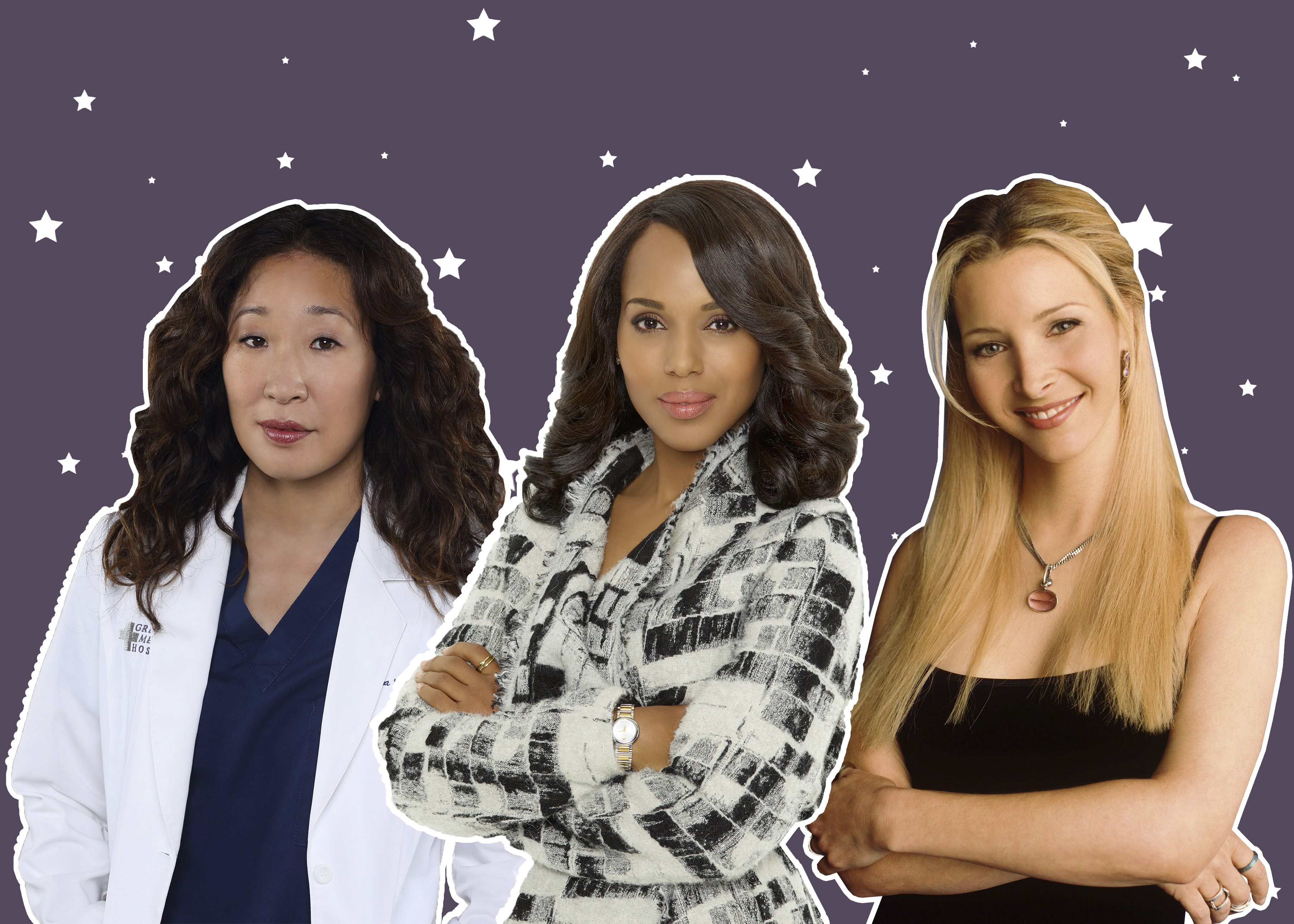 This is the fierce female TV character you should channel for 2018, according to your zodiac sign