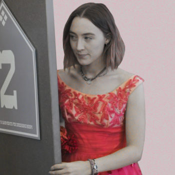 """Lady Bird's"" costumes will make you ache for early 2000s fashion"