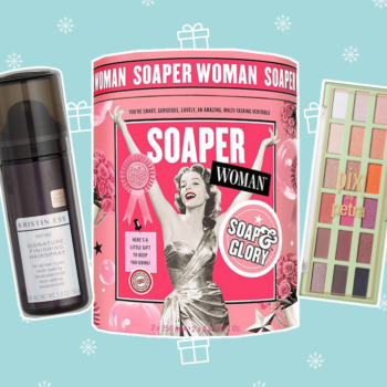26 beauty holiday gifts you can grab on your next Target run
