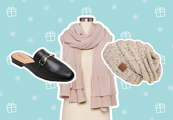 17 accessories under $25 to gift your roommate who always borrows from your closet