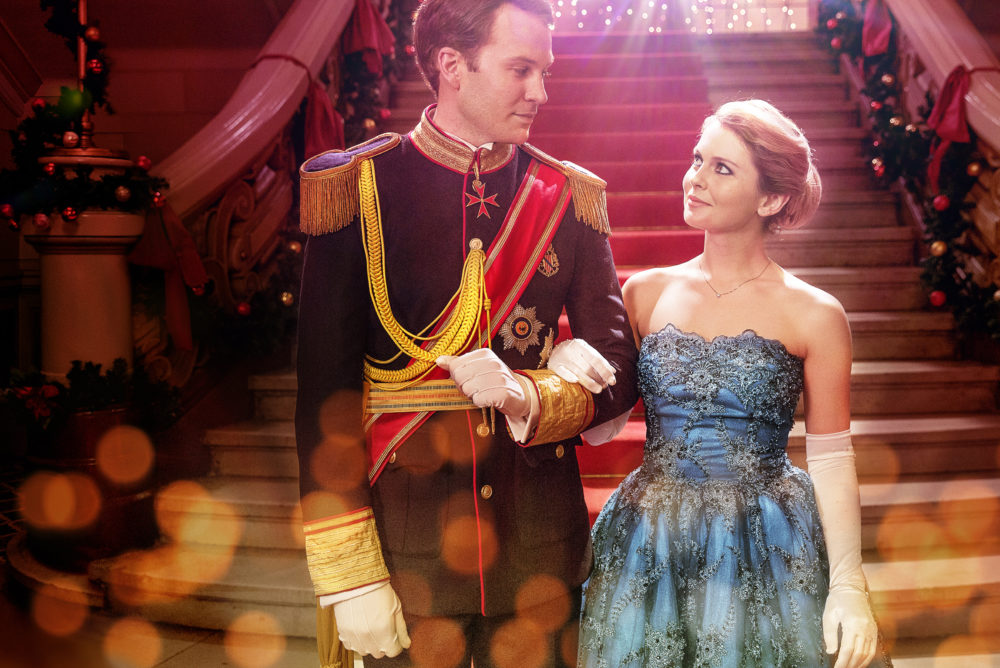 "Netflix issued an apology for calling out the 53 people who have watched ""A Christmas Prince"" non-stop"