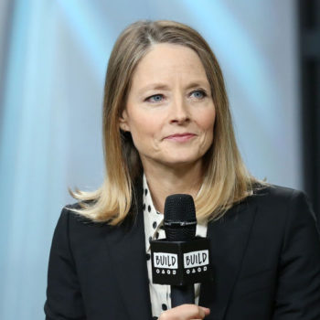 Jodie Foster doesn't think Twitter is the way to tackle sexual harassment, and we disagree