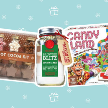 31 last-minute gifts to get from Target's grocery aisle that are a real treat