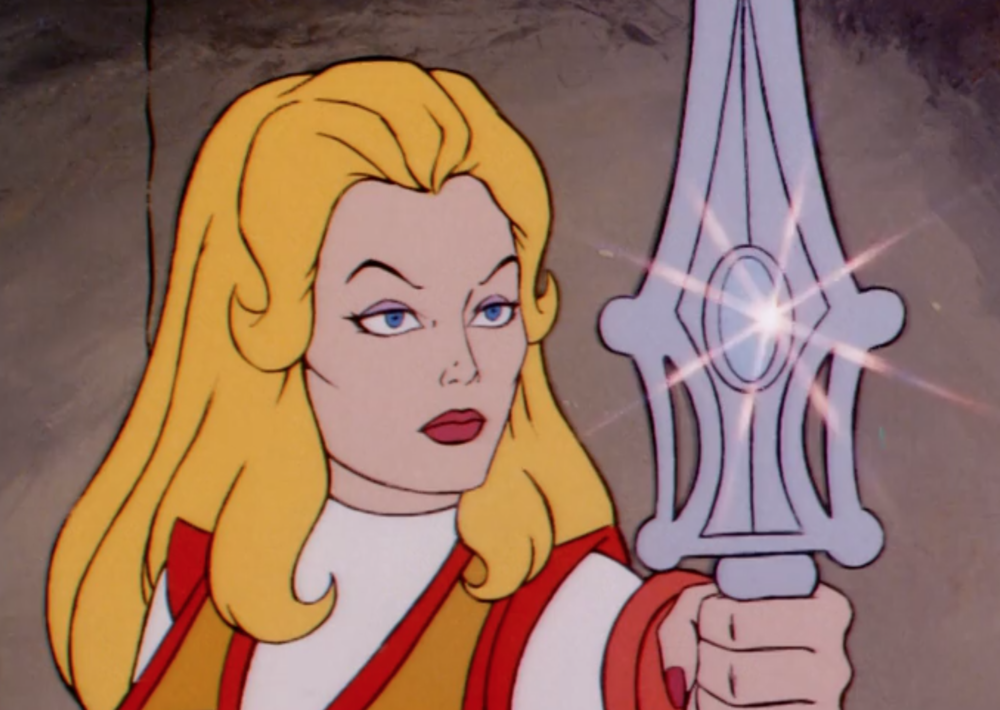 """She-Ra"" is getting a Netflix reboot, because we need this heroine in 2018"