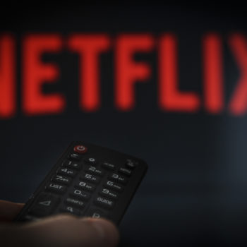 Netflix fired the executive who made offhand Danny Masterson rape comments, and we applaud their zero tolerance policy