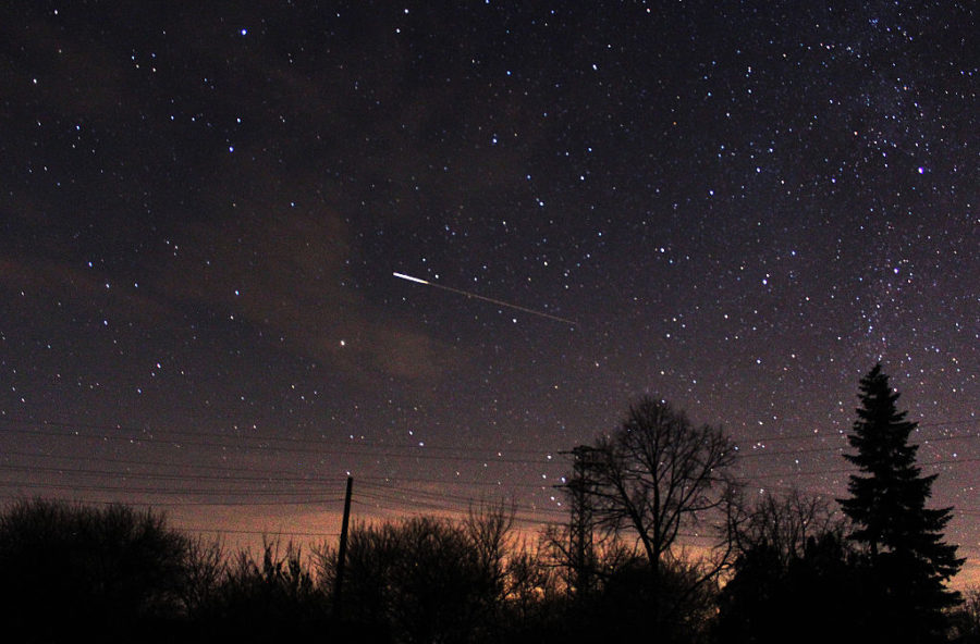 The best meteor shower of the year starts tonight, and here's how you can view it
