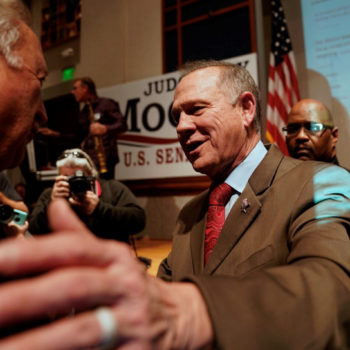 The election is over, but will there be a recount in Alabama?
