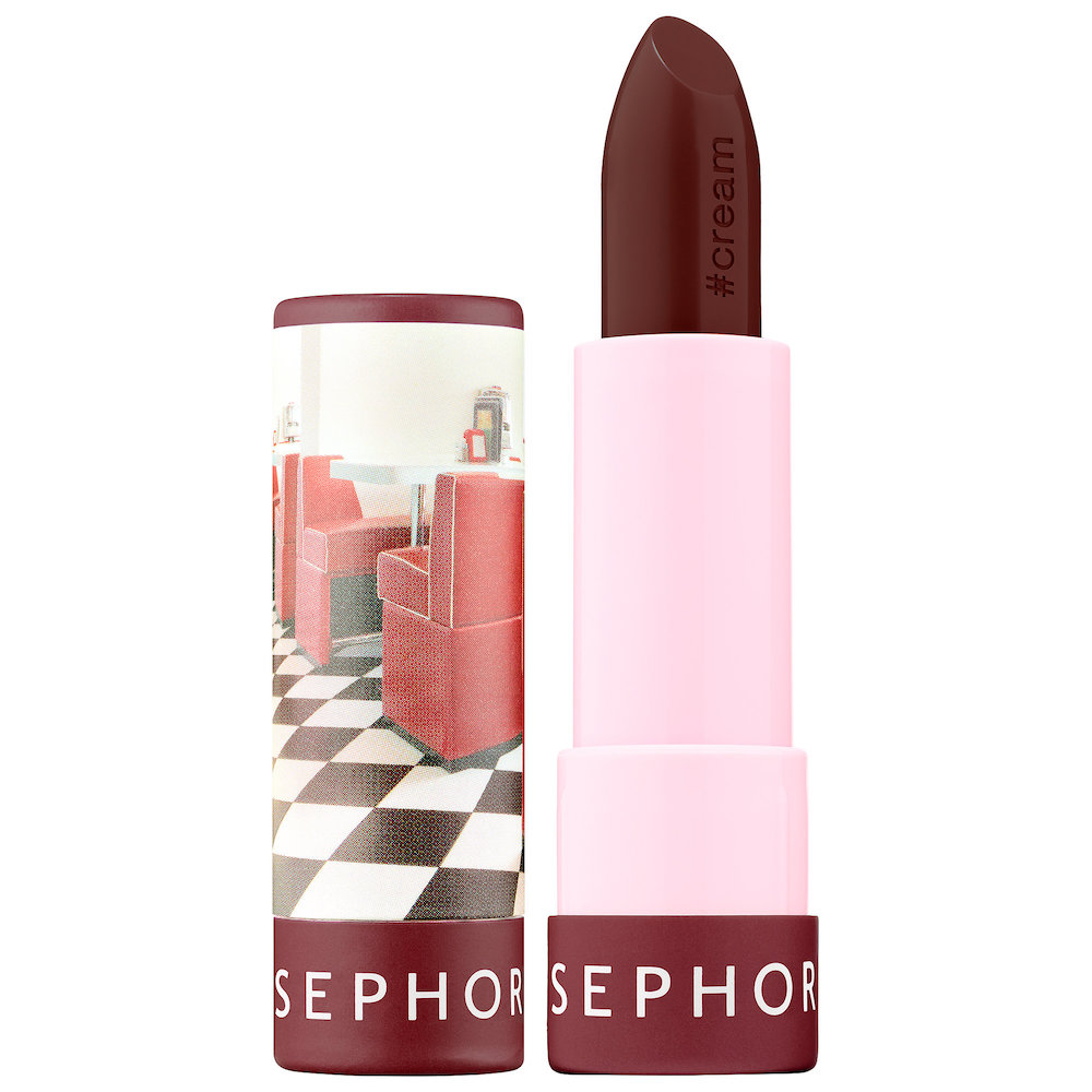 sephora just dating The name of a superbe girl she has dark brown eyes, and dark brown skin and  she is just a babe to be around when you walk towards her and she sees you.