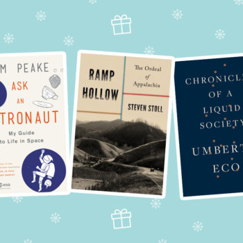15 books to get your dad for Christmas that he'll actually read
