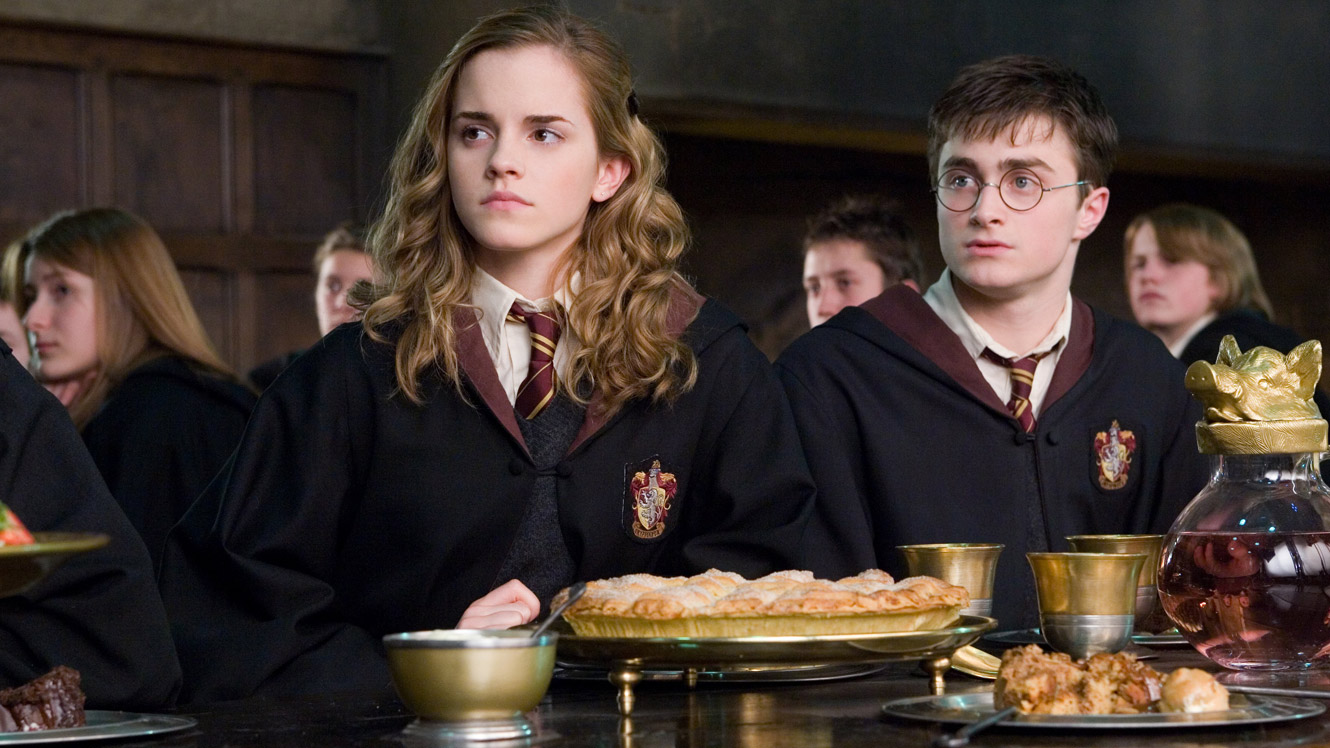 14 <em>Harry Potter</em> book quotes that should have been included in the movies