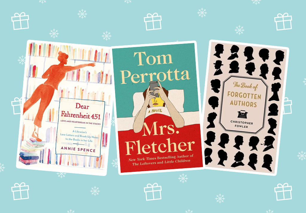 15 books to give your mother-in-law for the holidays that will make a great impression