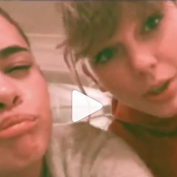 Selena Gomez just wished Taylor Swift happy birthday with the most adorable of Insta vids