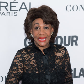 Maxine Waters provesshe's the queen of shade in this tweet about the Alabama Senate election