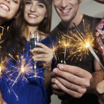 These genius New Year's Eve party ideas will turn you into the perfect host