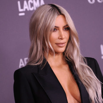 Some people are upset about Kim Kardashian's open casting call for KKW Beauty