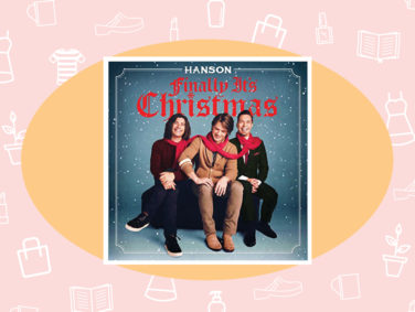 WANT/NEED:  Hanson's Christmas album (aka the best Christmas album), and more stuff you want to buy