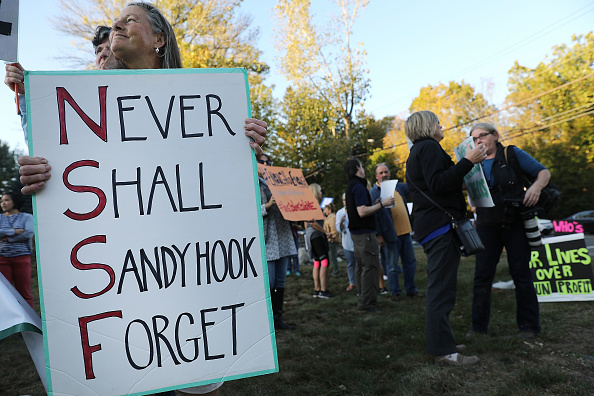 We made a list of all the mass shootings since Sandy Hook, and it's a national travesty