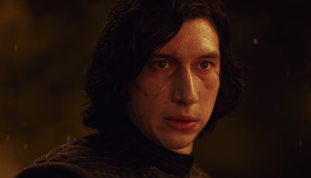 Kylo Ren is about to be far, far away from space, because Adam Driver is Broadway bound