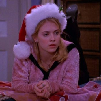 17 holiday episodes from '90s TV shows that you (tragically) forgot about