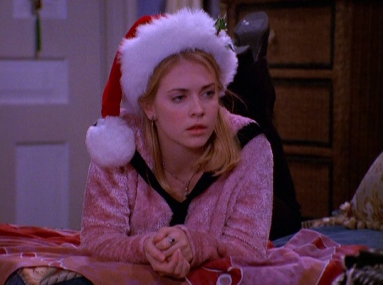 17 holiday episodes from 90s tv shows that you tragically forgot about