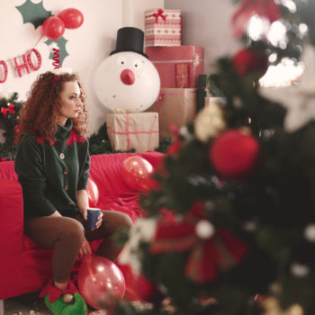 I used to love the holidays — then infertility happened
