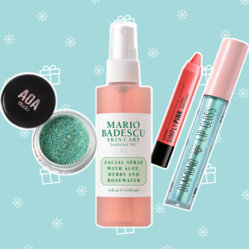 25 beauty products under $10 so you can stuff your own stocking full of glam